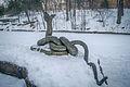 Фонтан-змія взимку.jpg