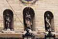 Фрагмент фасаду церкви св.Андрія (2).JPG