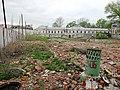 Хитровская площадь после сноса здания школы в 27 декабря 2009 года (на 6 мая 2011 года) - panoramio (1).jpg