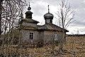 Часовня в с. Вольные Кусони. Vol'nye Kusoni, chapel. - panoramio.jpg