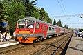 ЭД4МК-0083, Россия, Краснодарский край, станция Лазаревская (Trainpix 54422).jpg