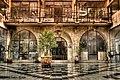 בית אות המוצר הירושלמי אחרי הגשם.JPG