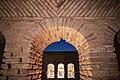 بخش حرمسرا در کاروانسرای دیر گچین - میراث ملی 03.jpg