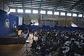 سخنرانی علیرضا پناهیان در جمع هیئت های مذهبی در قصر شیرین به مناسبت بیست و دوم بهمن ماه Alireza Panahian 44.jpg