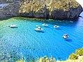 شاطئ بوزجار ولاية عين تموشنت بالجزائر.jpg