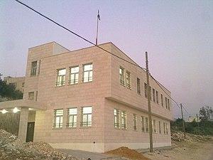 Shufa, Tulkarm - Shufa Village Council
