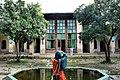 مدرسه عمادیه گرگان در آبان ماه.JPG