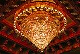 ঝাড়লণ্ঠন স্পোর্টস কাউন্সিল ক্লাব, দেশবন্ধু নগর বাগুইআটি, কলকাতা দুর্গাপুজো ২০১৭.jpg