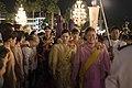 นายกรัฐมนตรี และภริยา เฝ้าฯ รับเสด็จ สมเด็จพระเทพรัตนร - Flickr - Abhisit Vejjajiva (3).jpg