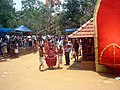 'തെയ്യം', കക്കുന്നത്ത് ഭഗവതി ക്ഷേത്രം 4.JPG