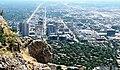 アメリカ合衆国 ユタ州 ソルトレイク市 ダウンタウン - panoramio.jpg