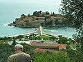 公主島 Sveti Stefan - panoramio.jpg