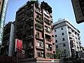 台北市街景攝影 - panoramio - Tianmu peter (4).jpg