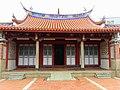 文開書院正殿 Main Hall of Wenkai Shuyuan - panoramio.jpg