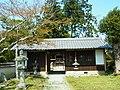 明日香村小原 大原神社 Ōhara-jinja, Ōhara 2012.4.10 - panoramio.jpg