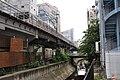 渋谷川 Shibuya River - panoramio.jpg