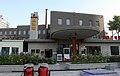 满洲国新京时期加油站旧址 Gas Station, Hsinking, Manchukuo - panoramio.jpg