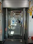 西武30000系(7次車)の貫通扉とその付近(2014-01-05撮影) 2014-01-21 21-38.JPG