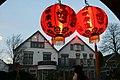 透过中国餐馆看洋房 - panoramio.jpg