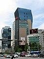 강남 Gangnam ソウル江南 - panoramio.jpg