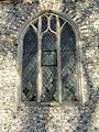 -2018-12-10 Window in the south elevation, Saint Margaret of Antioch parish church, Suffield, Norfolk.JPG