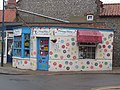 -2019-01-24 Blooming Blooms Florists, Church Street, Sheringham.JPG