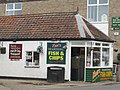 -2019-03-08 Ken's Traditional Fish And Chips, Norwich Road, Wroxham.JPG
