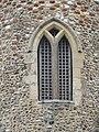 -2020-08-23 Abat-son set in the bell tower of Saint Peter and Saint Paul Church, Sustead, Norfolk.JPG