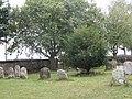 -2020-08-23 Curchyard of Saint Peter and Saint Paul Church, Sustead, Norfolk (1).JPG