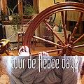 -TDFleece2015 -TeamYeti2015 -TeamBerlinSpinnt2015 (19442957482).jpg