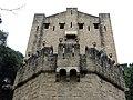 005 Castell de Santa Florentina (Canet de Mar), ala sud-est.JPG