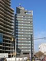 007 Hotel SB Diagonal Zero, pl. de Llevant (Barcelona).jpg