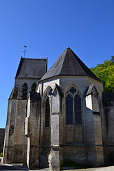 Church of Saint-Almire