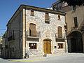 010 Ajuntament, plaça Major.jpg