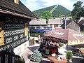 013 15 Čičmany, Slovakia - panoramio - Laci30 (2).jpg