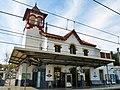 01 Estació de Valldoreix dels FCGC (Sant Cugat del Vallès).jpg
