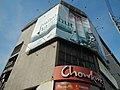 02686jfSanta Clara Buildings Arnaiz Avenue Barangays Pasay Cityfvf 06.jpg