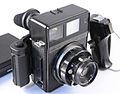 0273 Mamiya Universal 100mm f3.5 6x9 Polaroid (5414093656).jpg
