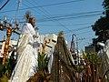 02833jfGood Friday processions Baliuag Augustine Parish Churchfvf 01.JPG