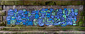 03-05-2014 - Graffiti below a railway bridge - Frankfurt Main - Germany - 01.jpg