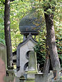041012 Burial chapel of Guzowaty Family at the Orthodox cemetery Wola - 01.jpg