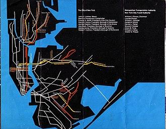 Program for Action - 1969 plan