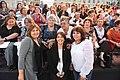 08 Marzo 2018, Ministra Paula Narváez asiste a conmemoración del día de la Mujer. (25828451087).jpg