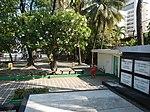 09231jfBonifacio Avenue Manila North Cemeteryfvf 12.JPG