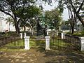 09784jfPasig River Plaza Mexico Maestranza Park 2006 Parking Intramuros, Manilafvf 07.jpg