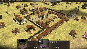 0 A.D. alpha 25 - playing as Spartans.jpg