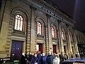 100 Candleriggs, City Hall And Old Fruitmarket.jpg