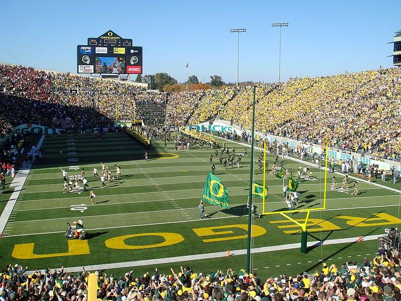 Image Result For Oregon Football