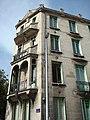 10 rue de Ceyrat, Immeuble Art Déco, Clermont-Ferrand 3.jpg