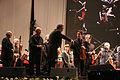11.03.24 Plácido Domingo cantó en el Obelisco ante una multitud (5572368906).jpg